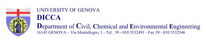 university-of-genova