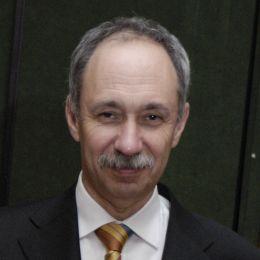 Professor Giovanni Solari